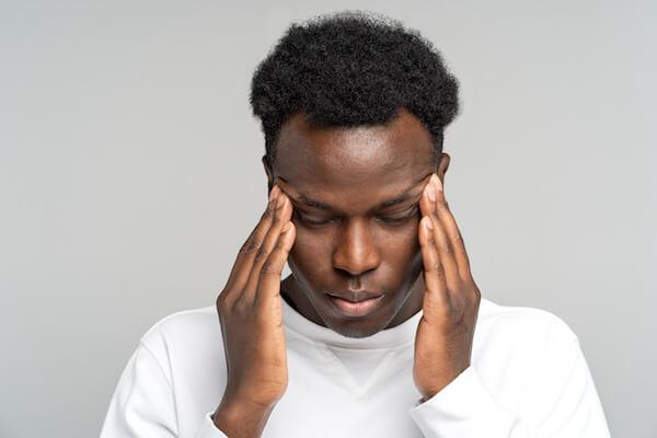 CBD delta 8 md and migraines