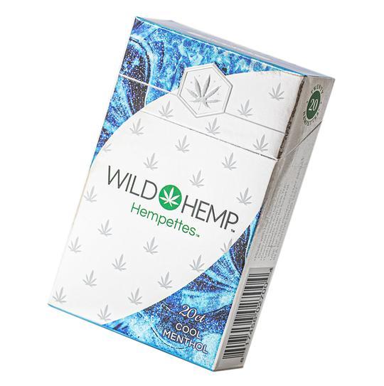 Wild Hemp CBD Hempettes 1000mg - Assorted Varieties