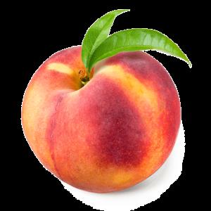 Live Rite Delta 8 Peach Gumdrops 125mg